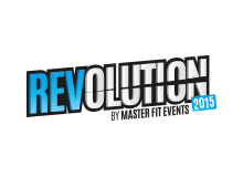Revolution – Fitness Event